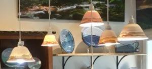 Handmade Pendant Lights